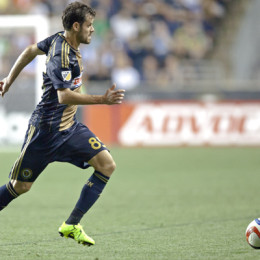 Player of the Week: Tranquillo Barnetta