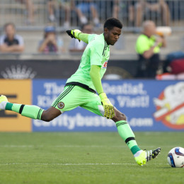 Union's Blake in goal for Jamaica win, CB East rising, US draws, more news