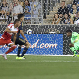 Analysis & player ratings: Union 0-1 Revolution