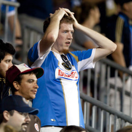 Fans' View: Snakes and Shields