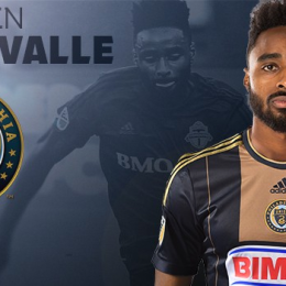 Union acquire defender Warren Creavalle