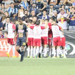 Match Report: Philadelphia Union 1-3 New York Red Bulls