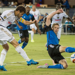 Player ratings & analysis: Earthquakes 1-2 Union