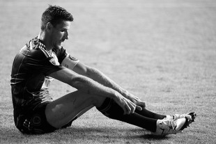 News roundup: Sebastien Le Toux released