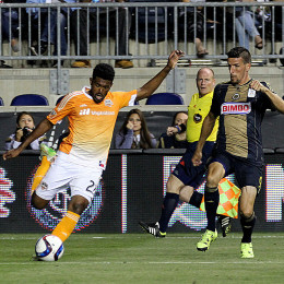 Injury updates as Union head to Houston, weekend previews, more