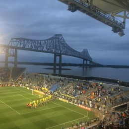 Match report: Philadelphia Union 1-2 Columbus Crew