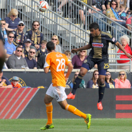 Union bits, trademarks, Temple No. 23, CONCACAF CL changes, Hall of Fame news, more