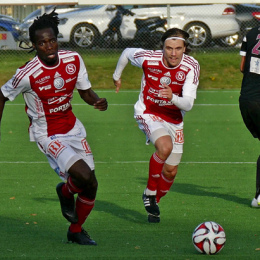 Former Junior Lone Star Anthony Allison wins Sweden's Division II Golden Boot