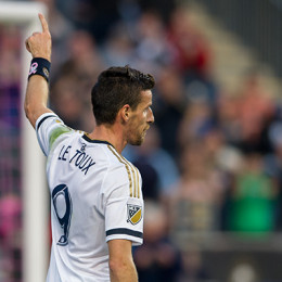 Le Toux isn't a Union legend. He's something more.