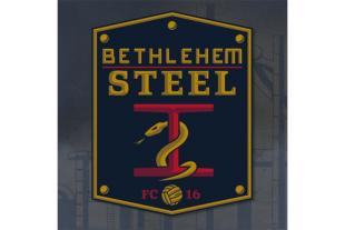 Union unveil Bethlehem Steel FC USL name and logo