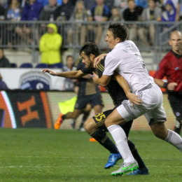 US Open Cup Final in Pictures: Union 1-1 (6-7 APK) Kansas City