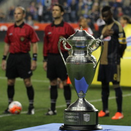 Union face Hburg in USOC play tonight, US readying for Ecuador, more news