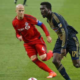 Downed in Toronto, notes from Sugarman presser, league results, USMNT news, more