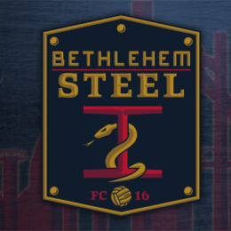 Bethlehem Steel announce 2017 schedule