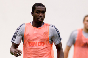 Bethlehem Steel signs Union Academy midfielder Derrick Jones