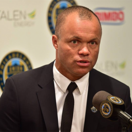 KYW Philly Soccer Show: The Past Two Shows – Earnie Stewart and Matthew De George