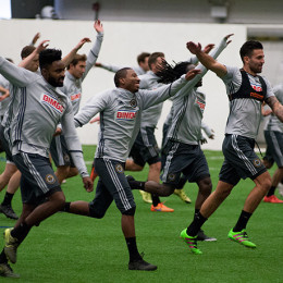 Union preseason dates announced, three more drafted, Real signs with Steel, more
