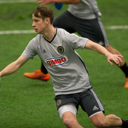 Union sign Cole Missimo