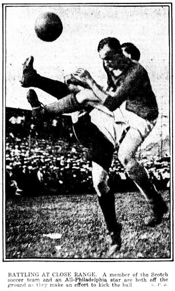 Philadelphia Public Ledger, July 19, 1921