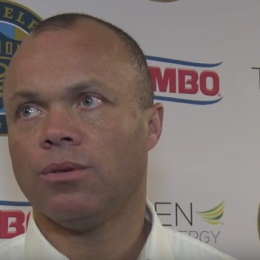 Readers poll: Grading Earnie Stewart's performance