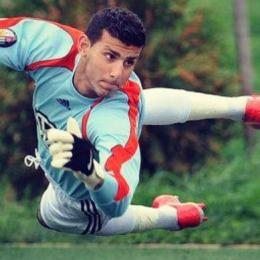 Bethlehem acquires goalkeeper Samir Badr