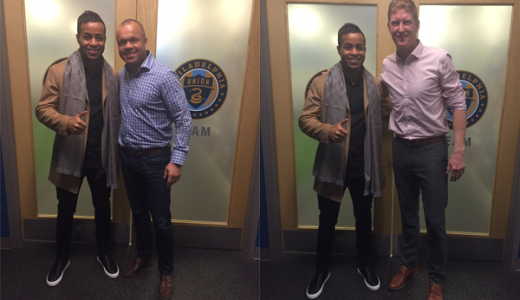 Alberg signed and more Union news, BSFC to face HCI in preseason, USMNT hosts Canada, more news