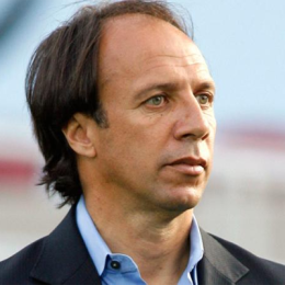 PSP talks to FC Dallas Technical Director Fernando Clavijo