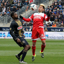 Is Lee Nguyen the Union's missing piece?