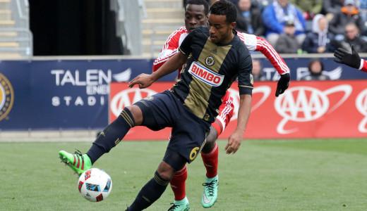 Player ratings: Philadelphia Union 3-2 New England Revolution