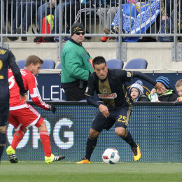 Player ratings & analysis: Union 3-0 New England Revolution
