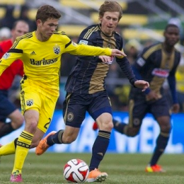 PSP talks to Columbus holding midfielder Wil Trapp