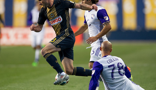 KYW Philly Soccer Show: Tough three-game stretch for 1st place Union