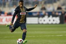 Match Report: Philadelphia Union 2-0 Sporting Kansas City