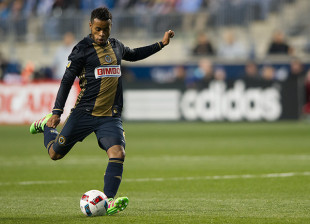 Tactical analysis: New England Revolution 3-0 Philadelphia Union