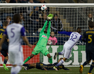 In pictures: Union 2-1 Orlando City