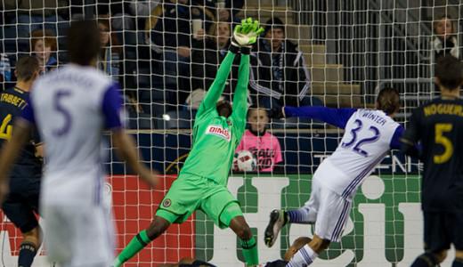 News roundup: Union over Orlando, Mike Petke fined $10K, NJ Guv's sweatshop of a soccer team