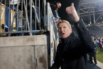 Jim Curtin comes into his own