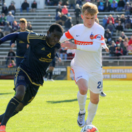 In Pictures: Bethlehem Steel FC 1-2 FC Cincinnati