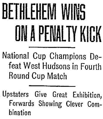 Philadelphia Inquirer, April 3, 1916