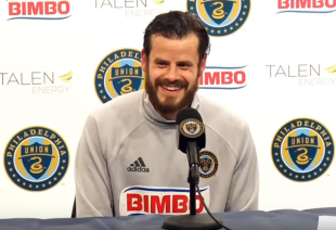 Postgame video and quotes: Union 2-1 Orlando