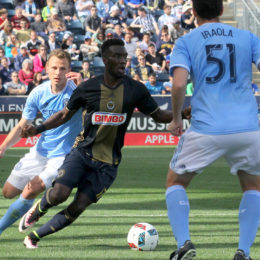 Power rankings rise, interplanetary funksmanship, City Islanders win, more
