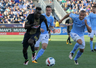 Match preview: Philadelphia Union – New York City FC