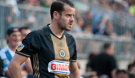 Barnetta leaving at season's end, other Union news, more