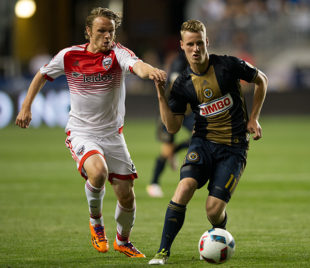 KYW Philly Soccer Show: Fabian Herbers