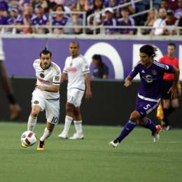 Player ratings & analysis: Orlando City 2-2 Philadelphia Union
