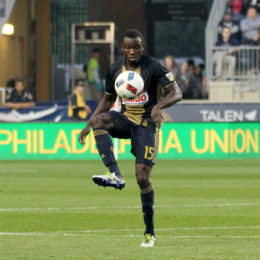 The Union are a good team. Can they improve?