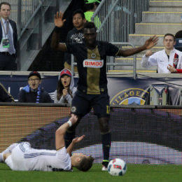 Match preview: LA Galaxy vs. Philadelphia Union