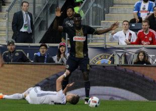 Match preview: LA Galaxy vs. Philadelphia Union