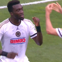 Match report: Philadelphia Union 1-1 Montreal Impact