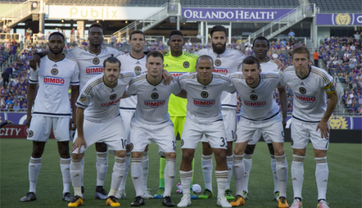 """A lot of character"": recaps and reaction to Union's draw in Orlando, US tops Ecuador, more news"